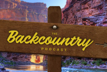 "Backcountry Podcast – Episode 10 – ""Gear Whores & Star Wars"""