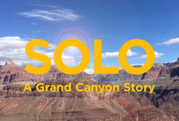 Solo – A Grand Canyon Story